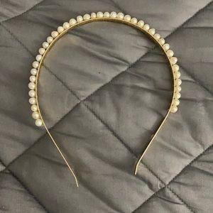 LF headband